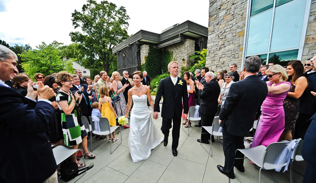 westview terrace ceremony erin jamie credit life images