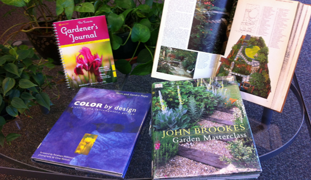 saras gardening book picks for the holidays