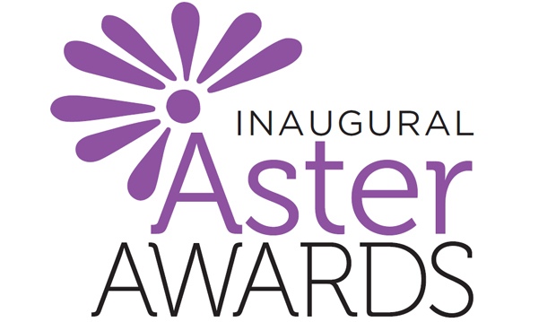 aster awards logo 2013