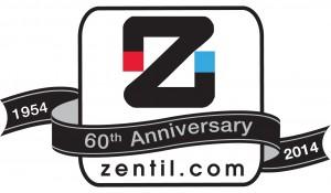 Zentil 60th
