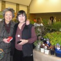 adrienne clarkson and marjorie harris