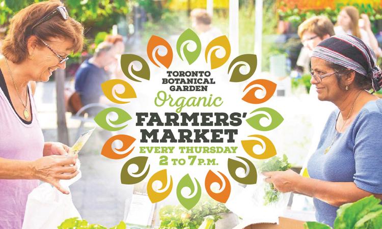 TBG Organic Farmers' Market