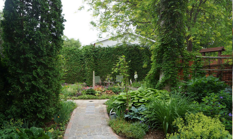 gardens of creemore and schomberg