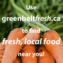 GreenbeltFresh.ca