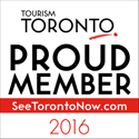 Tourism Toronto 2016
