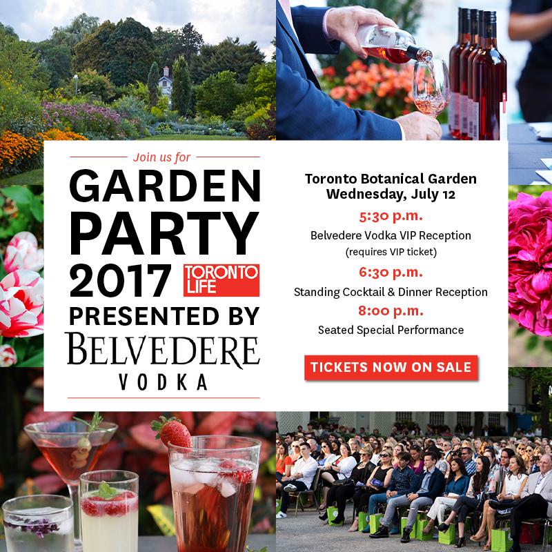 TL Garden Party 2017