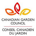 Canadian Garden Council 2017 logo