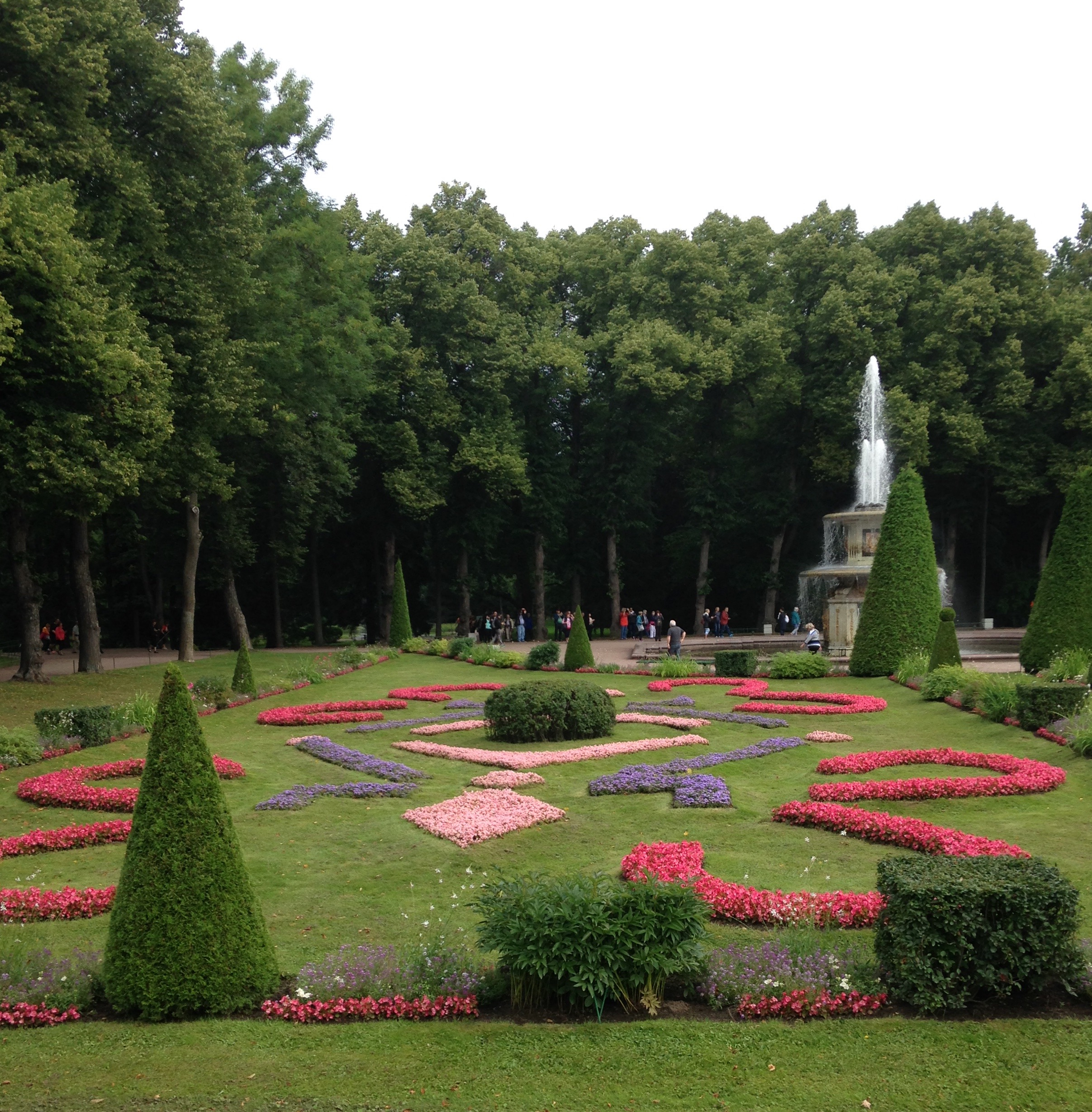 The Peterhof A Russian Must See For Garden Lovers Toronto Botanical Gardentoronto Botanical