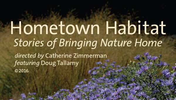 Hometown Habitat Documentary Screening