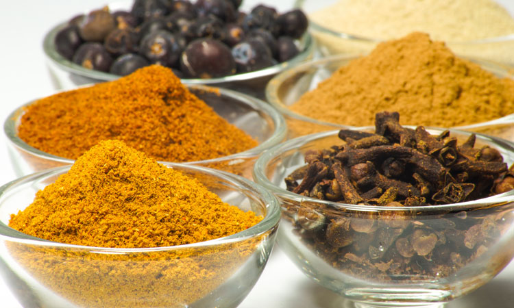 Medicinal Merits of Herbs & Spices