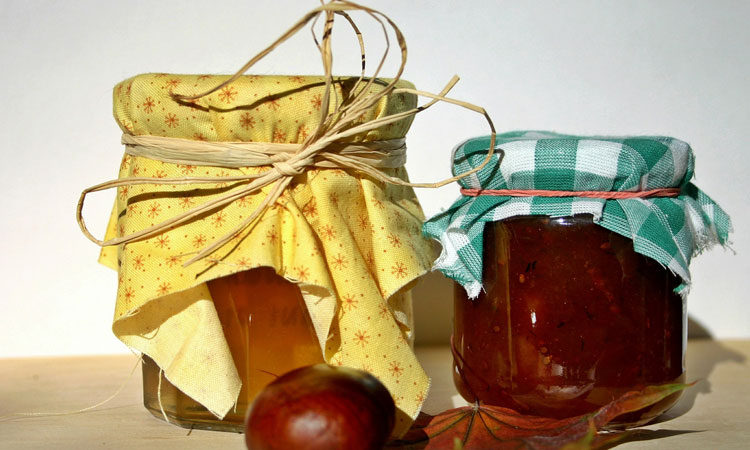 Make Your Own Preserves