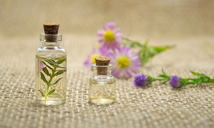 Essential Oils for Seniors' Good Health