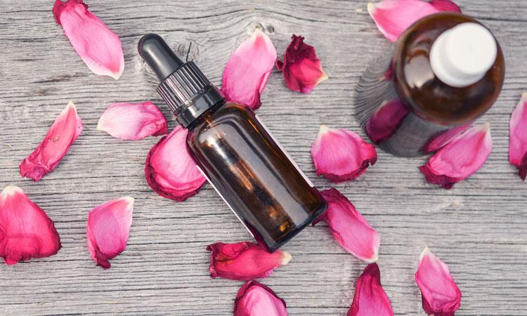 Natural Benefits of Roses