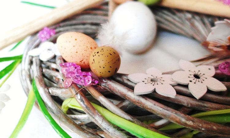 Spring Wreath Workshop