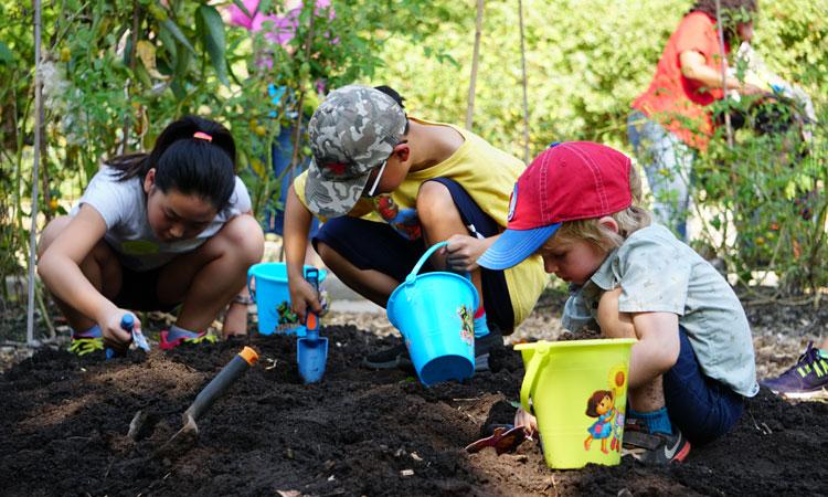 Earth Day Family Celebration