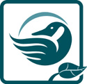Property certified Wildlife-friendly Habitat by the Canadian Wildlife Federation