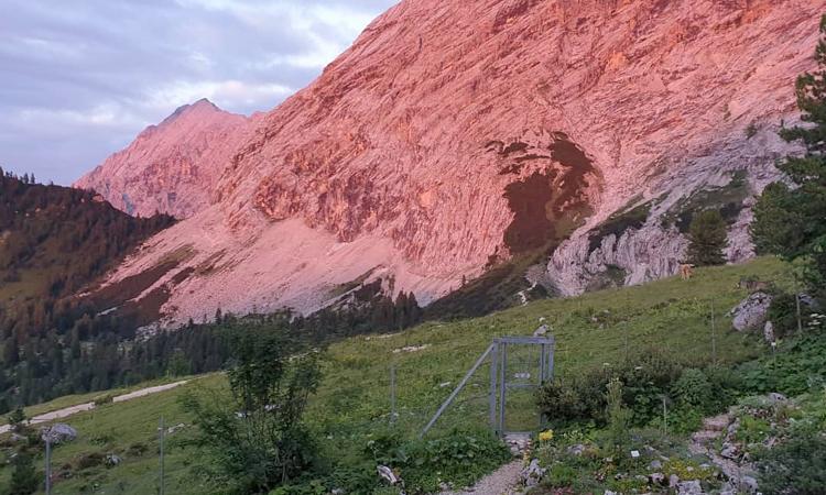 The Schachen: A Secret Garden Nestled in the Bavarian Alps