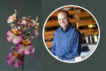 Orchids with Spencer Hauck